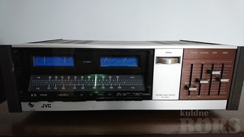 VANA JVC RECEIVER JR S200