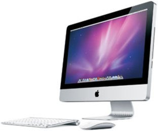 21.5'' APPLE IMAC 11.2 - 306GHZ CORE I3 - RAM 8GB - HDD 500GB - GARANTII