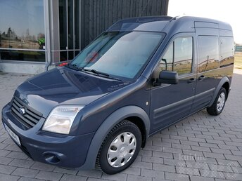 FORD TRANSIT TOURNEO CONNECT 1.8 TDI 66 kW -12