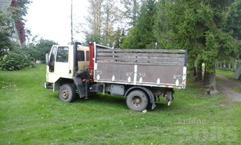FORD CARGO 6.2 94 kW -88