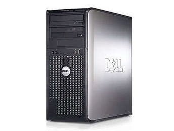DELL OPTIPLEX 780 MINI TOWER, Q9550, NVIDIA