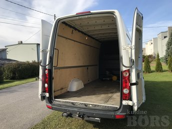 VW CRAFTER 2.0 120 kW -14