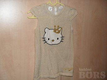 H/M HELLO KITTY KLEIT.S.68