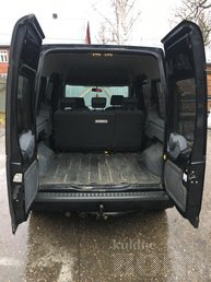FORD TURNEO 1.8 TDI 81 kW -09