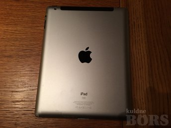 APPLE IPAD 2 32GB WIFI-3G