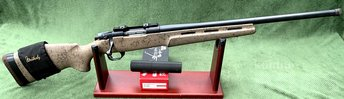 WEATHERBY VANGUARD VARMIT 308WIN