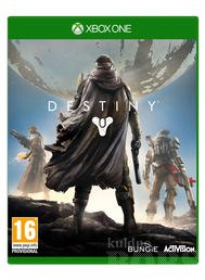 DESTINY XBOX ONE XB1