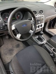 FORD FOCUS 2.0 100 kW