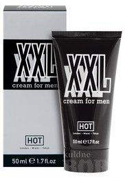 XXL CREME FOR MEN 50ML