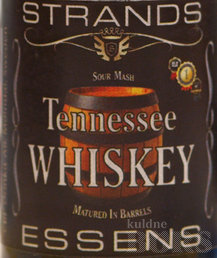 TENNESSEE WHISKEY ESSENTS