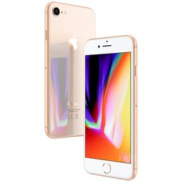 UUS IPHONE 8 64GB GOLD