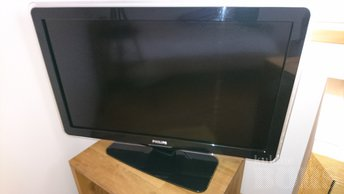 "PHILIPS LCD TV 94 CM (37""), INTEGRATED DIGITAL 37PFL7603D/10"