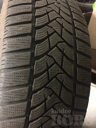 DUNLOP SP WINTER SPORT 5 REHVID 215/60/R16, 2 TK