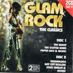 GLAM ROCK THE CLASSICS: 1