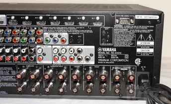 YAMAHA RX-A1010 AVENTAGE 7.1 CHANNEL RECEIVER
