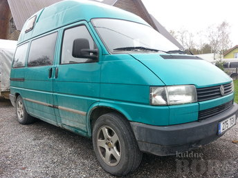 VW CARAVELLE 2.4 57 kW -91