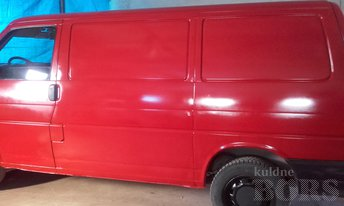 VW TRANSPORTER 2.4 57 kW -92
