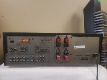 ONKYO A-8800 INTEGRATED STEREO AMPLIFIER