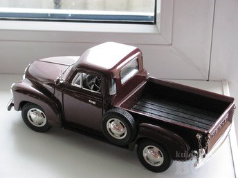 CHEVROLET PICK UP 1953