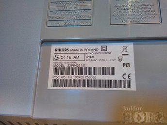 PHILIPS LCD 23PF4321/01