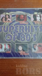 SUPERHITS OF 80'S: SUPERHITS OF 80'S
