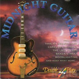 DOUBLE PLAY: Double Play - Midnight Guitar