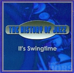 THE HISTORY OF JAZZ (2CD): jazz