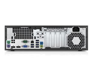HP ELITEDESK 800 G1 SFF, 128 SSD