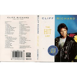 CLIFF RICHARD: cliff richard