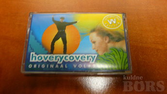HOVERY COVERY: Originaal vol.2