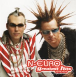 N-EURO: n-euro greatest hits