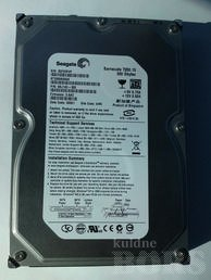 SEAGATE BARRACUDA 320GB SATA