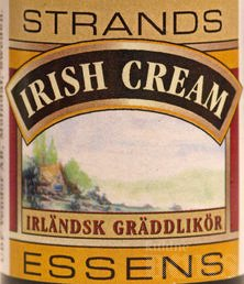 IRISH GREAM ESSENTS