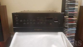 NAKAMICHI IA-1Z DTS INTEGRATED AMPLIFIER