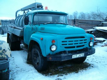 ZIL 431412 (IL-980V) 110 kW -88