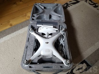 DROON DJI PHANTOM 4: DJI P4