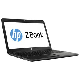 HP ZBOOK 14 G2 I7, 16GB, 256 SSD