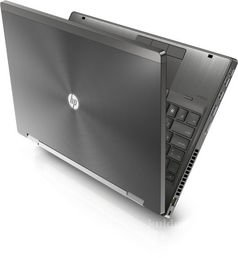 HP ELITEBOOK 8570W I7, 8GB, FULL HD, NVIDIA