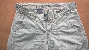 G-STAR RAW D624-GS3301R W34 L34