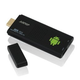 MINI PC PULK / GOOGLE TV MÄNGIJA MK 809 - GARANTII