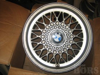"15 "" BMW VALUVELJED 7X15 5X120 ET20"