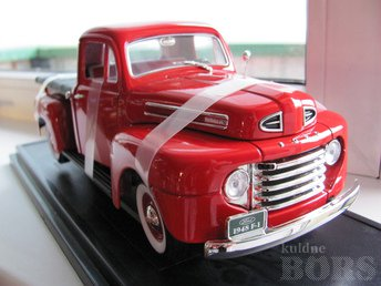 FORD F-1 PICK-UP 1948