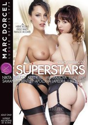 SUPERSTARS - PORNOCHIC 27