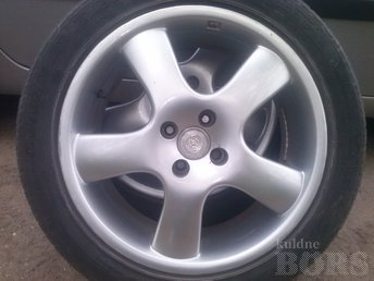 VALUVELG 4*100 R17