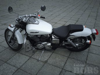 HONDA VT750 SHADOW 0.75 -03