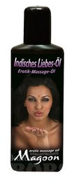 INDIAN LOVE MASSAGE-OLI