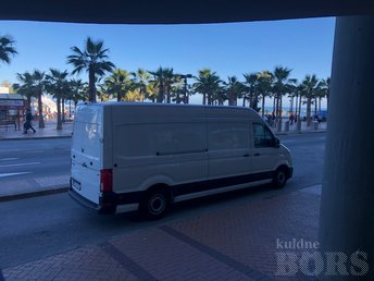 KIIRVEOD, TRANSPORT, KOLIMINE, VEOTEENUS, DELIVERY24, 24EXPRESS 24/7: Malaga
