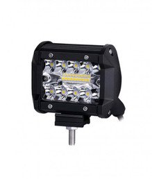 VEEKINDEL LED TULI 7D 60W 6000 LUMEN 95X80MM