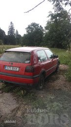 VW GOLF 1.559 55 kW