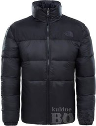 THE NORTH FACE MEESTE TALVEJOPE МУЖСКАЯ КУРТКА S.M UUS